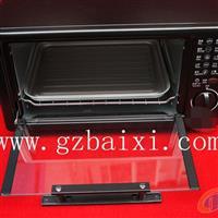 供应耐高温烤箱专用高温玻璃
