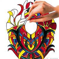 纯手绘玻璃,手绘吊顶,bbin平台_bbin平台_在线娱乐平台,手绘艺术玻璃,手绘!