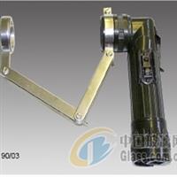 90/03型小型手持式玻璃应力检测仪
