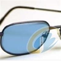 114/titanium型防护眼镜