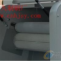 恒久制刷专业生产各类机械刷辊,刮屑机械毛刷辊