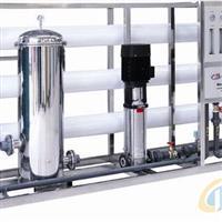 供应娃哈哈纯净水设备-纯净水设备