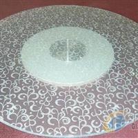 东莞艺华玻璃加工8-25mm厚的台面-深加工玻璃镜子等