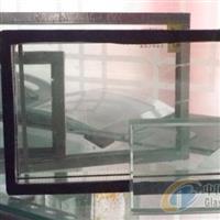 电加热玻璃厂家【中空电镀电加热玻璃-钨丝电加热玻璃生产】