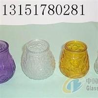 厂家直销玻璃烛台,玻璃拔火罐,玻璃烟灰缸,玻璃油灯