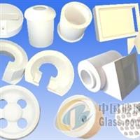 陶瓷纖維異型件 硅酸鋁真空成型異型制品 耐火隔熱異型件