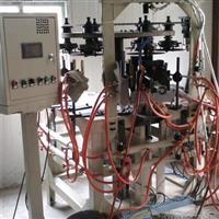 供应数控玻璃管连动吹机