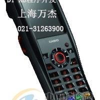 CASIO DT-X8采集器参数 卡西欧DT-X8价格 DTX8程序软件开发 DT-X8蓝牙打印