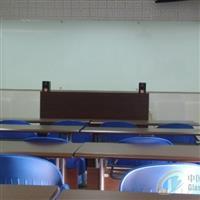 教学培训玻璃白板