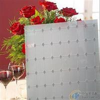 橱柜门用装饰玻璃