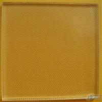 供应3.2mm超白布纹