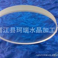 异形硼硅玻璃视镜 高温锅炉硼硅视镜 照明工业钢化硼硅玻璃板