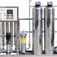 供给反渗透渗出设备-汽车玻璃临盆用水设备