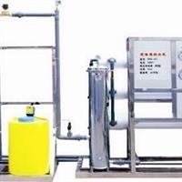 供给3T/h反渗透渗出设备-反渗透渗出水处理设备