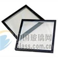 LOW-E玻璃、优质中空玻璃百叶窗