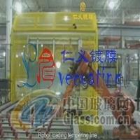 钢化玻璃生产线