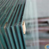长期供应各种规格钢化玻璃