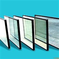 长期供应各种规格中空玻璃