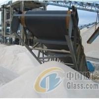 我司生产供应各种规格、多种用途石英砂