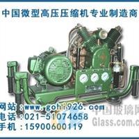车用气密性检测高压空气压缩机
