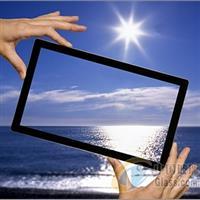 减反射增透AR镀膜玻璃
