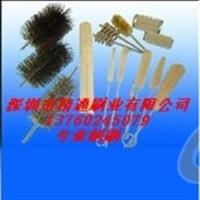 石家庄油磨机毛刷辊、清洗机毛刷、尼龙毛刷辊-深圳市精通刷业有限公司