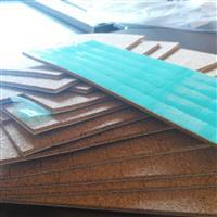 大量批发-带PO泡棉软木垫