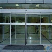 自动门 玻璃门 广西玻璃门
