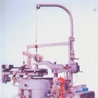 江苏启东市供应YP-D41-66型供料机玻璃机器