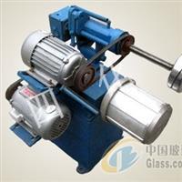 长期免费提供玻璃拉丝技术玻璃拉丝机