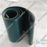 供应玻璃轴瓦输送带/制瓦机皮带/轴瓦机皮带