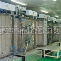新型抗反射导电膜磁控溅射镀膜生产线