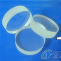 钢化玻璃视镜片直径50厚度10-13
