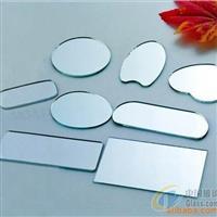 长期供应1-2MM超薄环保浮法化妆镜片批发与零售切割工艺(含磨边,清洗等)