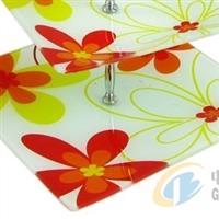 高低温玻璃花纸
