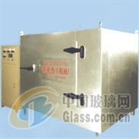供应玻璃制品器皿烤花退火箱式实验炉