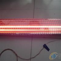 红外线烤漆房用的辐射加热器(玻璃)