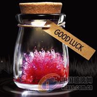 江苏徐州供应艺术玻璃瓶 玻璃瓶 礼品瓶