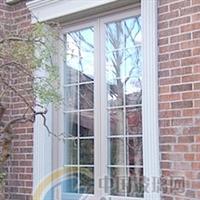 塑钢真空玻璃窗|真空玻璃