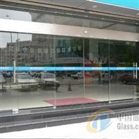 大兴区维修玻璃门换玻璃