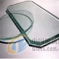 显微镜玻璃载物台  二次元影像仪玻璃工作台