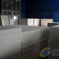 玻璃行业熔池保温纤维背衬隔热板