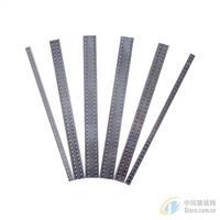 供应可折弯铝条和插角