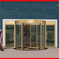 顺义制作玻璃门 安装玻璃隔断