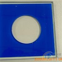 供应高温钴蓝钢化玻璃油墨