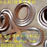 供应唰皮机/磨皮机毛刷|皮带刷