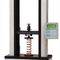 液晶门式全自动弹簧拉压试验机