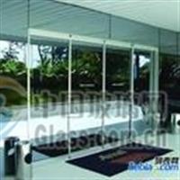 供应西青区安装玻璃门技术特征