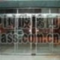 供应河东区安装玻璃门价格合理
