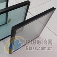 河南郑州钢化中空玻璃